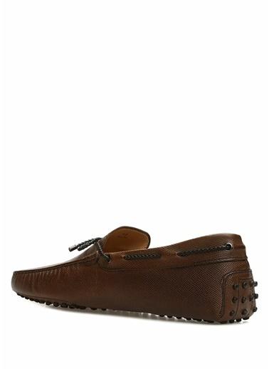 Tod's Ayakkabı Kahve